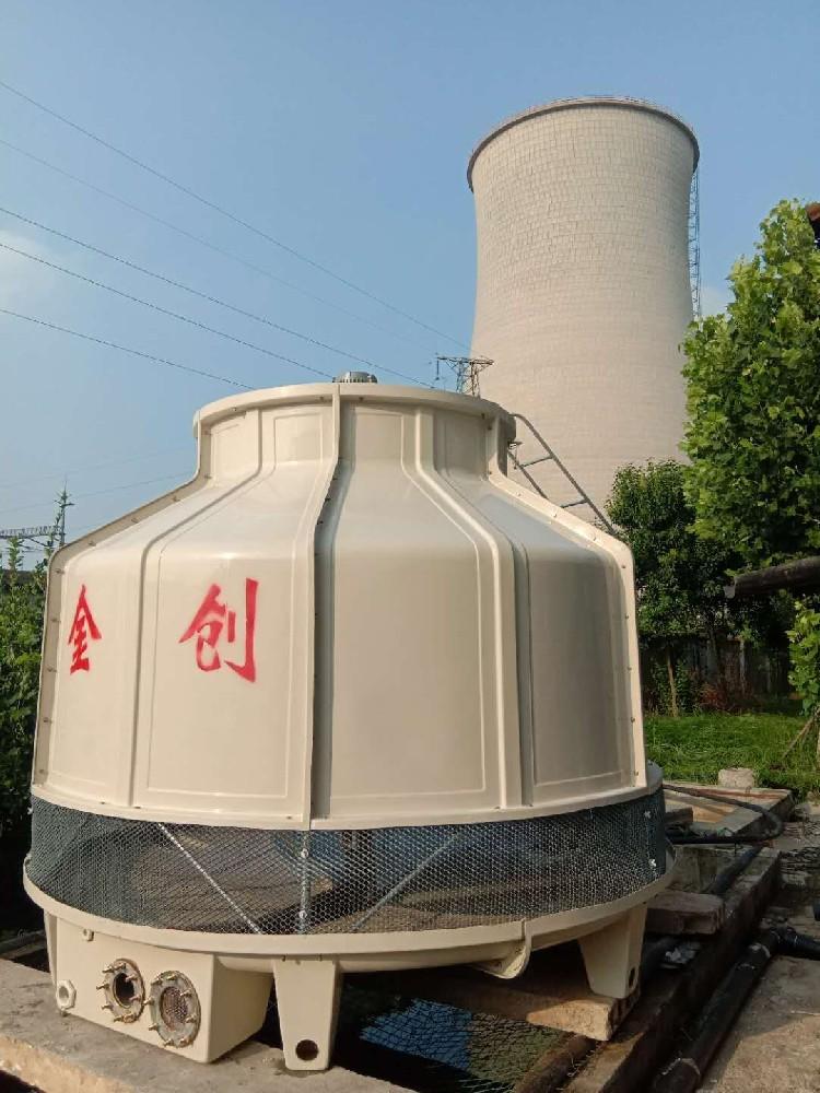 河南苏源管业有限公司200T圆塔